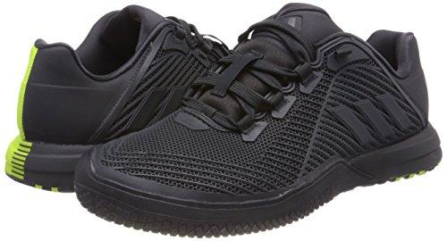 M Negbas Baskets Gris Hommes Pour Crazypower Tr 000 Adidas carbon ET4x8AqU