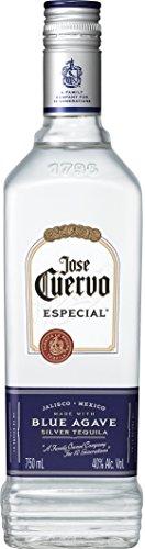 Tequila Mexicana Especial Silver Garrafa