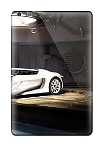 2686697K87421791 Durable Defender Case For Ipad Mini 3 Tpu Cover(citroen Gt 5)