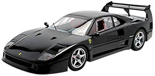 1/12 フェラーリ F40 ライトウェイト LMウイング ブラック K08602BKLM