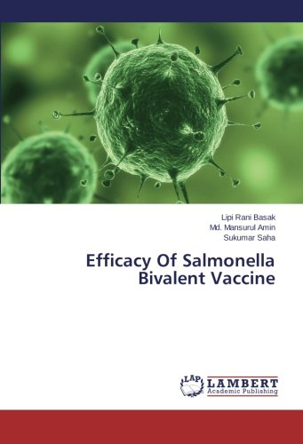 Efficacy Of Salmonella Bivalent Vaccine