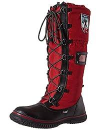 Pajar Women's Grip Zip Snow Boots