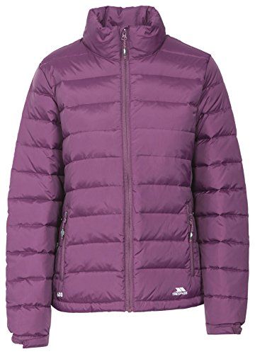 Trespass Women's Letty Down Jacket Blackberry