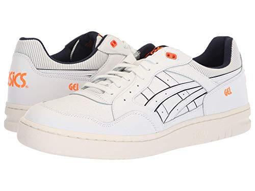 [asics(アシックス)] メンズランニングシューズ?スニーカー?靴 Gel-Circuit White/White 10 (28cm) D - Medium
