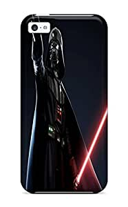 Hot star wars stormtroopers darth vader drawn Star Wars Pop Culture Cute iPhone 5c cases 3214614K319314523
