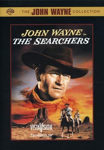 John Wayne: The Searchers
