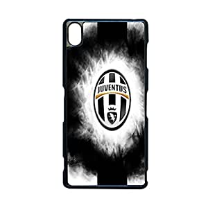 Generic Art Back Phone Cover For Guys Custom Design With Juventus For Sony Z3 Choose Design 9