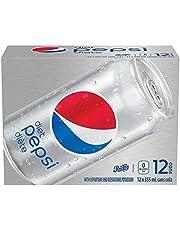 Pepsi 12 packs