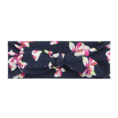HBselect 6 Piezas Vendas De Niña Flores Diademas Bebe Niñas Venda Elastica  Pelo Accesorios Para El Pelo Niña  Amazon.es  Belleza f55db0704530