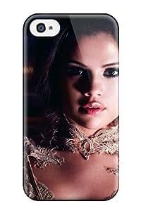 Jose Cruz Newton's Shop Case Cover Selena Gomez 117 Iphone 4/4s Protective Case 8000518K82340611