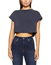 Silent Theory Women's Would You Ever Crop Tops
