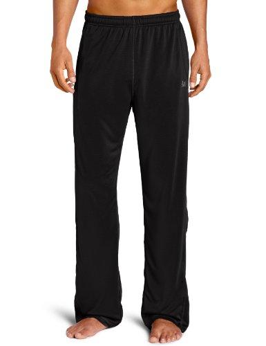Alo Yoga Men's Recovery Pant, Black, Small