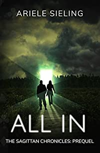 All In by Ariele Sieling ebook deal