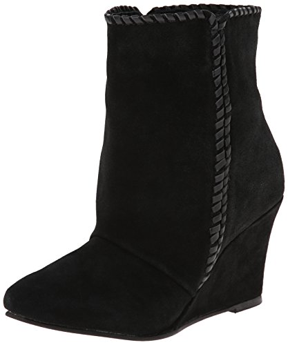 Charles David by Charles Naya Boot Women's Black aarUnxBFw