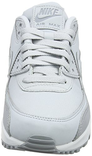 Multicolore Essential Uomo Grey Ginnastica 90 Nike Air Platinum wolf Max Da Scarpe 088 Pure x8gBTt