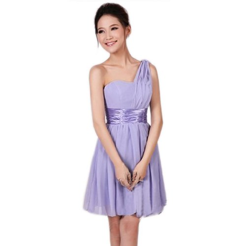 Eyekepper - Vestido - Noche - Básico - para mujer Lavendeln