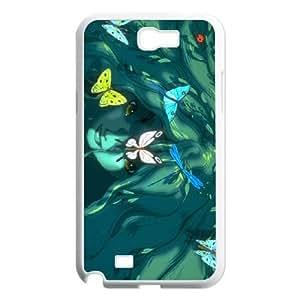 samsung n2 7100 phone case White Fantasia 2000 DFG8455232