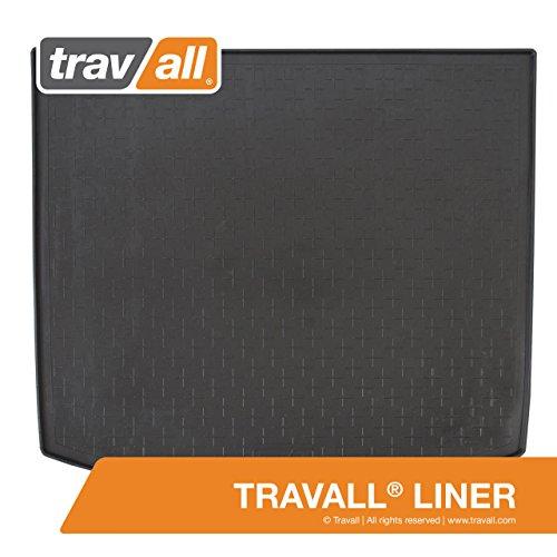 Sur Caoutchouc Travall® Mesure Liner Tbm1025 Tapis En Coffre De Yvf7gb6y
