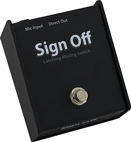 Pro Co Sound CDSO Sign Off Box (Pro Co Switch)