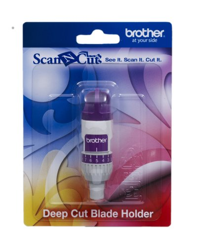 Brother CAHLF1  ScanNCut Deep Cut Blade Holder
