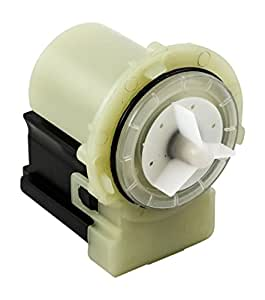 Maytag Whirlpool Water Drain Pump Motor Only P N 8181684