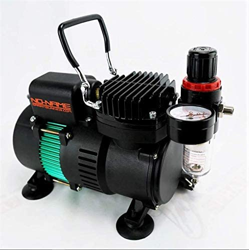 Rooty Tooty Airbrush Compressor by NO-NAME Brand