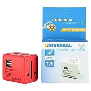 Pandora Box for USB Travel Charger