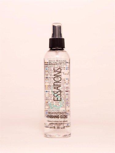 [Essations High Intensity Finishing Gloss(4 oz)] (Gloss Finishing Spray)