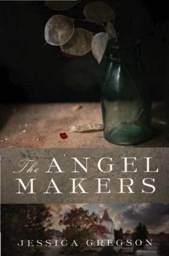 The Angel Makers: Gregson, Jessica: 9781569479797: Amazon.com: Books