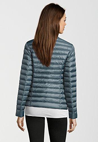 JOTT Womens Jacket Jott Bleu ML Gris Cha w6wz1nAqfS