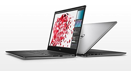 DELL PRECISION M5520 Workstation Laptop 4K 3840X2160 TOUCHSCREEN I7-7820HQ 32GB RAM 512GB SSD QUADRO M1200 4GB WIN 10 Professional (Certified Refurbished) [並行輸入品] B07HRMNPD2
