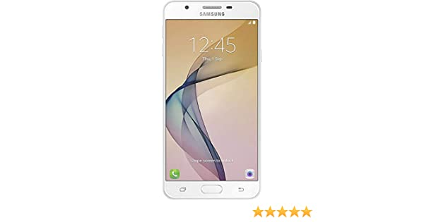Samsung Galaxy J7 Prime SM-610, 16Gb, Single Sim, Color White Gold ...