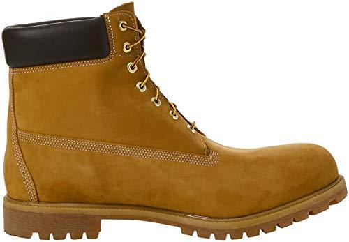 Timberland Boot Blé Mixte Premium Junior xPOZPwq0Rr