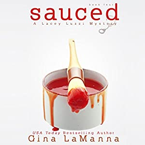 Sauced Audiobook