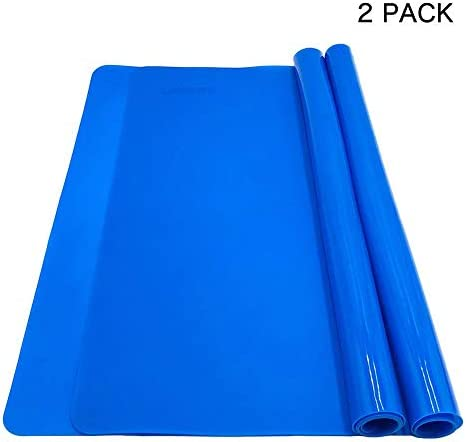 Silicone Nonstick Countertop Protector Placemat product image