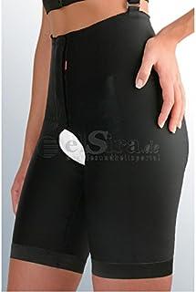 Medi lipomed Blackline N Pantalon de f (sous la Poitrine Jusqu'au Milieu Cuisse)