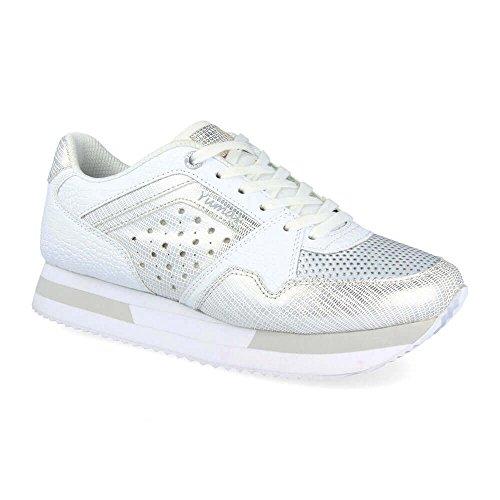 Zapatillas Mujer Blanco Electra Electra Blanco Zapatillas Zapatillas Mujer Mujer Electra CpUqw