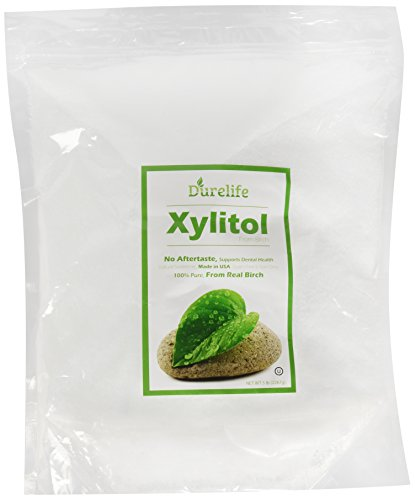 DureLife Birch XYLITOL Substitute Xylitol