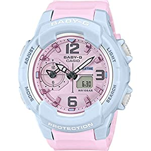41 VAFSaSGL. SS300  - Casio G-Shock Women's BGA230PC Baby-G Shock Resistant Watch