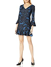 Trina Trina Turk Women's Clearwater Dress