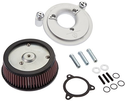 Arlen Ness 18-510 Big Sucker Performance Air Filter Kit ()