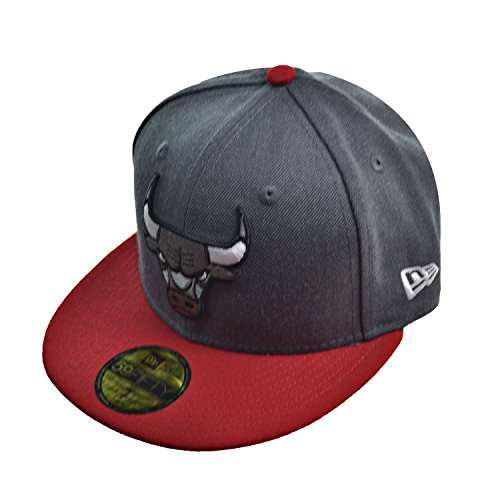 New Era Basketball Hats - 8