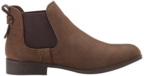 Women's madden Paris Cognac girl Boot Draaft xxw7SnZ
