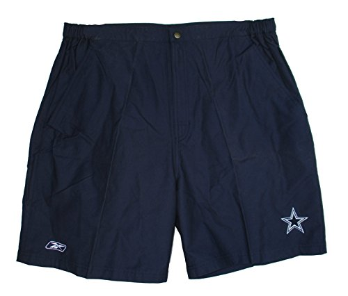 Dallas Cowboys Size X-Large Casual Dress Shorts - Navy Blue