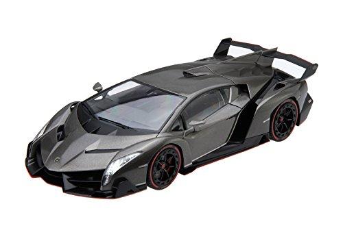 1/24 Real Sports Car Series No.01Lamborghini Veneno (Lamborghini Veneno Model)