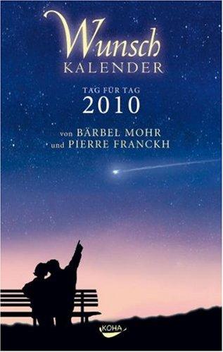 Wunschkalender 2010