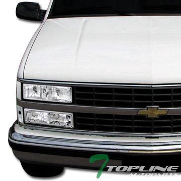 91 Chevy C/k Pickup Truck - 9