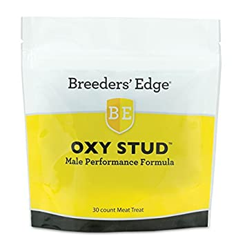 Breeder's Edge Oxy Stud 30ct