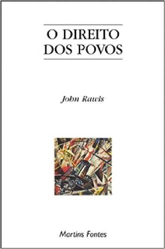 Book Direito dos Povos, O