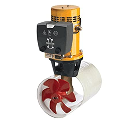 VETUS Bow Thruster - 55 kgf - 12V Marine RV Boating Accessories - Vetus Bow Thruster